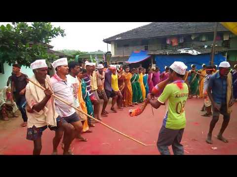 Aadivasi Tarpa Dance in Vanvashi village | Jawhar dist. Palghar |