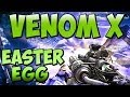 """Call of Duty Ghosts - How to Get The """"VENOM X"""" Secret Weapon Easter Egg on """"UNEARTHED"""""""
