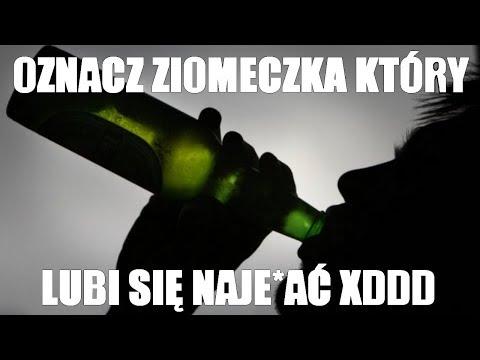 Alkohol, menele i amebizm umysłowy (видео)