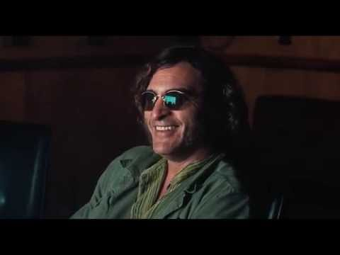 Inherent Vice (UK Promo Spot)