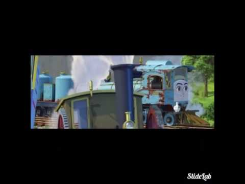 Thomas and Friends: Journey Beyond Sodor 2017 Pictures