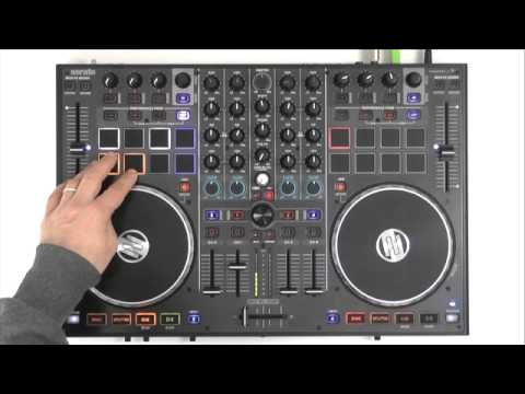 Reloop Terminal Mix 8 DJ Controller Review