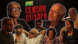 Video TVF's Censor Qtiyapa MP3, 3GP, MP4, WEBM, AVI, FLV April 2018
