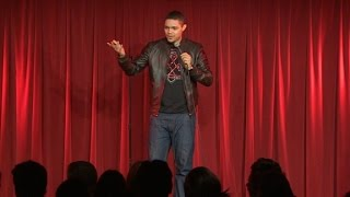 Trevor Noah To Replace Jon Stewart On 'The Daily Sho...