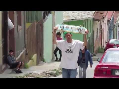 Semilla Skateboards presenta Raíces