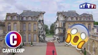 Video François Hollande a volé l'Elysée d'Emmanuel Macron - C'est Canteloup du 31 mai MP3, 3GP, MP4, WEBM, AVI, FLV September 2017