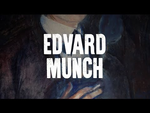 Edvard Munch: What A Cigarette Means
