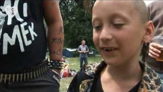 Video Punkaci detom 2010 - Piestany, Lodenica, den 2