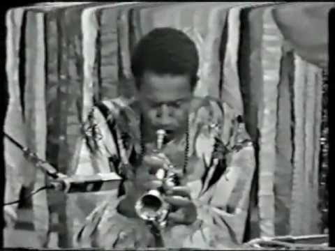 Live Music Show - Don Cherry: Organic Music Theatre (1976)