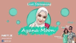 Download Video Meet Up Ayana Moon, Selebgram Cantik Korea yang Jadi Muallaf MP3 3GP MP4