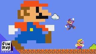 Super Mario Bros - Wario's Calamity