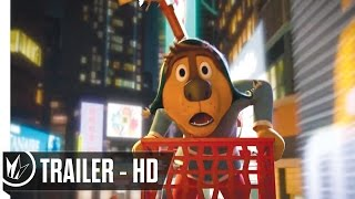 Nonton Rock Dog Official Trailer  1  2016  Luke Wilson    Regal Cinemas  Hd  Film Subtitle Indonesia Streaming Movie Download