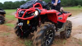 4. How FAST can my 2018 CAN-AM 850 XMR go?