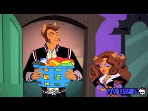 Monster high: T03xE12 - Rivalidad entre hermanos (Español Latino)