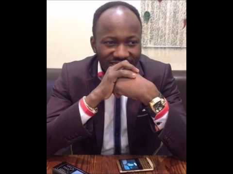 #Apostle Johnson Suleman(Prof) #If There Is A Man To Pray (Prayer Points) #Volume 8of9