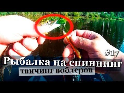 воблеры на щуку в ленинградской области