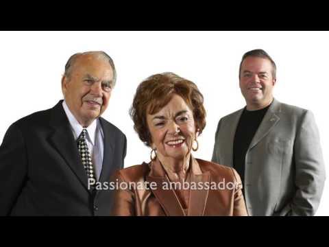 Honouring Lois Rice Thumbnail
