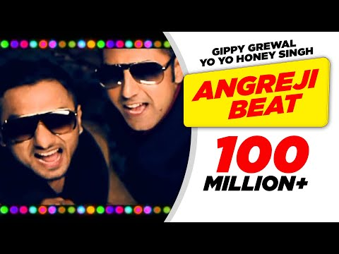 Angreji Beat Songs mp3 download and Lyrics
