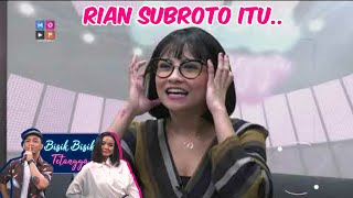 Video EKSLUSIF!! INI CIRI-CIRI NYA VANESSA ANGEL BONGKAR SOSOK RIAN SUBROTO - BBT  PART 2 MP3, 3GP, MP4, WEBM, AVI, FLV Juli 2019