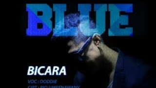 DODDIE LATUHARHARY - BICARA (Official Music Video)