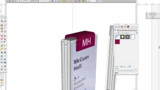Video SketchUp Tutorial: Creating a Sign in SketchUp MP3, 3GP, MP4, WEBM, AVI, FLV Desember 2017