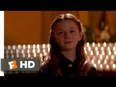 Bless the Child (4/9) Movie CLIP - Divine Communication (2000) HD