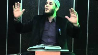 Ali ibn Ebi Talibi (Allahu qoftë i kënaqur me të) - Hoxhë Abil Veseli