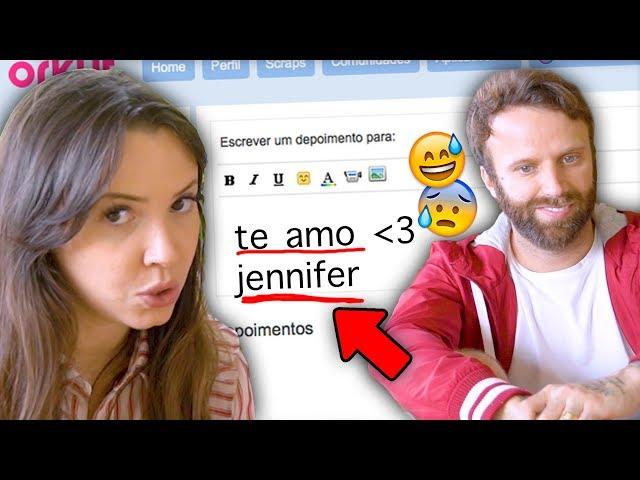 O PIOR PRESENTE QUE JÁ RECEBI DELE !!! - Taciele Alcolea