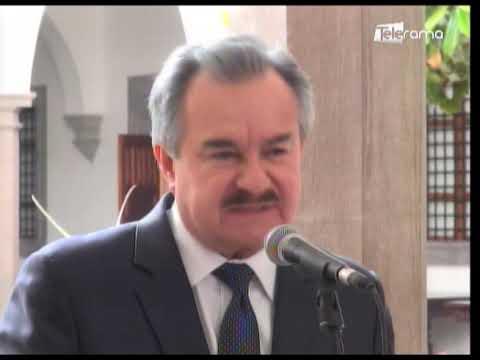 Presidente Lenín Moreno envió nuevo proyecto de ley tributaria a la asamblea