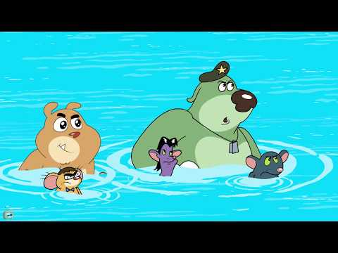Rat-A-Tat|Cartoons for Children Compilation Favorite episodes s07|Chotoonz Kids Funny Cartoon Videos
