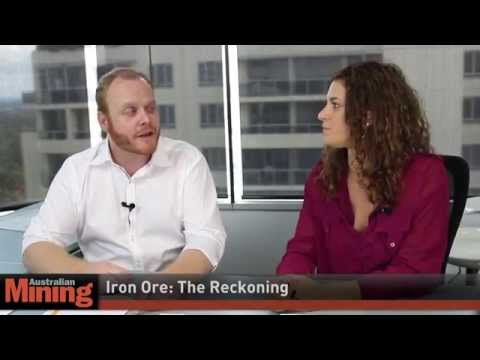 Australian Mining - Iron Ore - The Reckoning