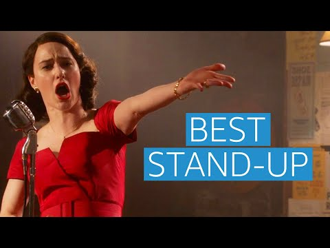 Watch the Marvelous Mrs Maisel | Best Stand Up | Prime Video