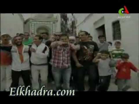 Reda City16 Reda Sika et Kamilia الله معاكم يا ولاد بلادي.flv