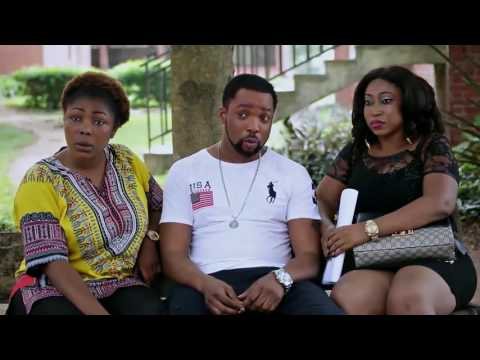SASSY yoruba movie trailer