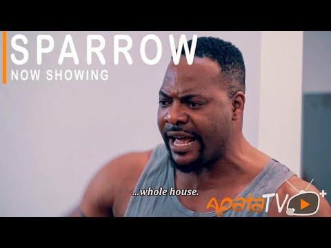 Sparrow (Ega) Latest Yoruba Movie 2021 Drama Starring Bolanle Ninalowo | Ronke Odusanya | Bola Majid
