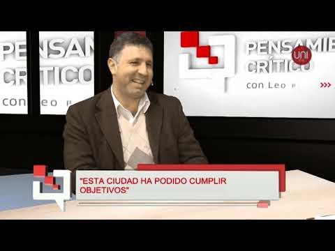 PENSAMIENTO CRÍTICO 30- 4/06/2019