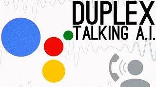 Download Video Google Duplex A.I. - How Does it Work? MP3 3GP MP4