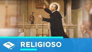História de fé de Santo Afonso Maria de Ligório