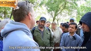 Video Nusantara Version - Kenapa Islam Hukum Peliwat? Mansur Ahmad vs Ateis Gay Keliru MP3, 3GP, MP4, WEBM, AVI, FLV Oktober 2018