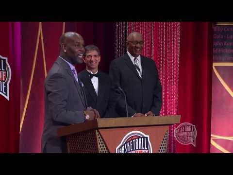 Payton - Gary Payton delivers his speech upon being enshrined to the Naismith Memorial Basketball Hall of Fame as part of the class of 2013. To learn more about Gary ...