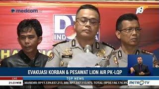 Video Dua Jenazah Korban Lion Air Diserahkan ke Keluarga MP3, 3GP, MP4, WEBM, AVI, FLV November 2018