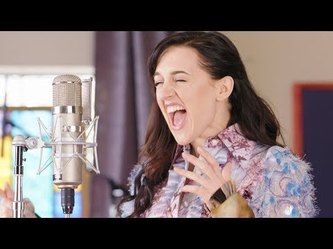 """Lena Hall Obsessed: Hedwig - """"Tear Me Down"""""""