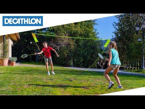 Badminton Easy Set di Artengo | Decathlon Italia