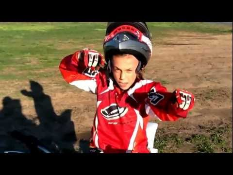 Beta motocross moto per bambini minimoto Beta B&B Pisa Lucca