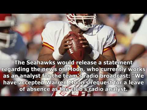 Warren moon accused of ually assaulting, harassing, drugging assistant