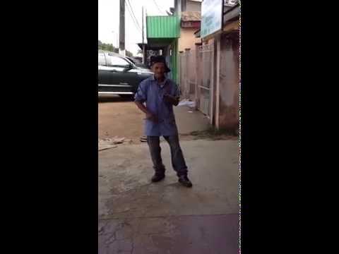 Dançando com adelson em epitaciolandia acre