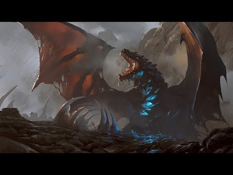 Atom Music Audio - The King Has Fallen | Epic Hybrid Orchestral Music