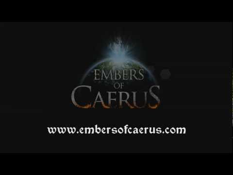 Embers of Caerus — Developer Diary — Dynamic Ecology