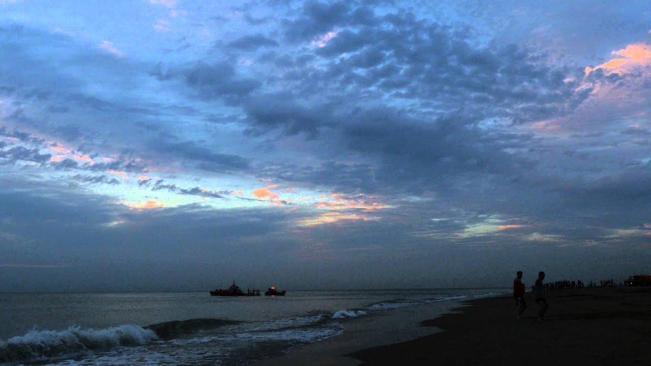 Katwijkse strand 5-8-2015
