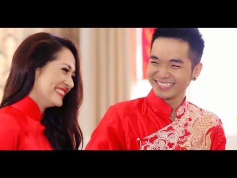 Chúc Mừng Năm Mới – Bảo Anh ft. Phạm Hồng Phước